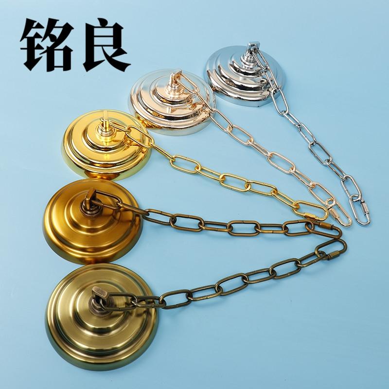 灯具配件美式吊钟吊链配套